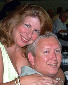 David Spicer and Connie Dexter (CJ) Spicer